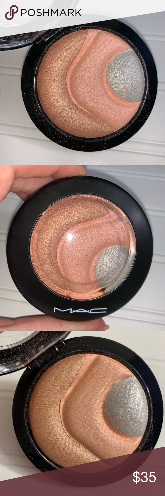 thestylemongers: mac cosmetics makeup images
