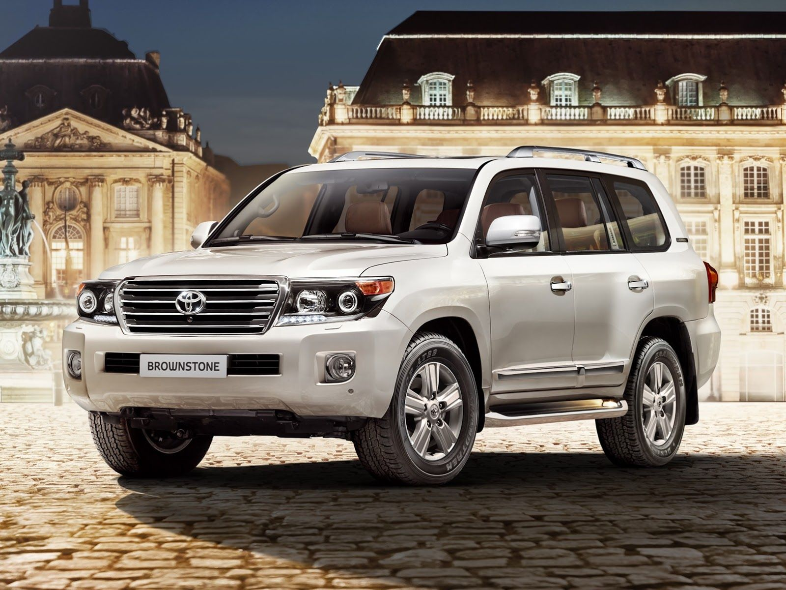 2016 toyota land cruiser redesign and changes http www autocarkr