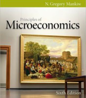 Principles Of Microeconomics 6th Edition PDF Download
