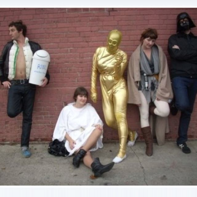 Best hipster Halloween costumes! From Williamsburg or