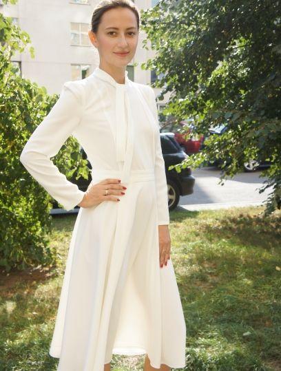 53835d6f9cb1698 стильное платье, красивое платье, Платье нарядное, платье повседневное,  белое платье, платье