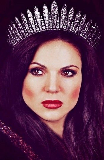 #OUAT ---- Her Royal Highness