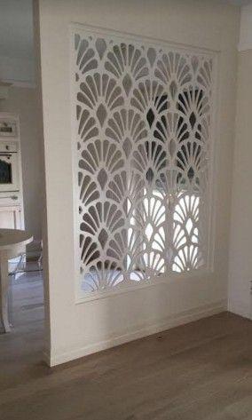 Pareti divisorie roma idee per la casa recepciones e decoraci n de unas - Parete divisoria in legno ...