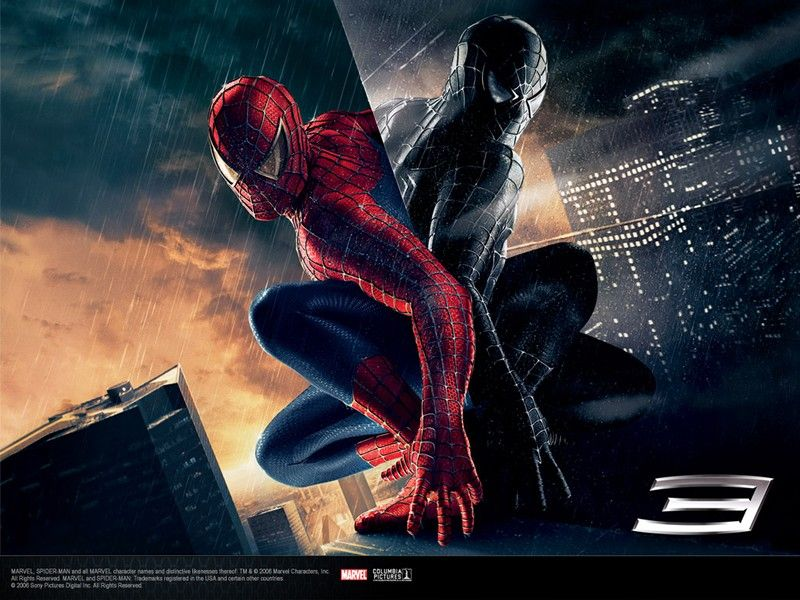 Mobile Spiderman Pictures HD Widescreen Wallpapers Of 4
