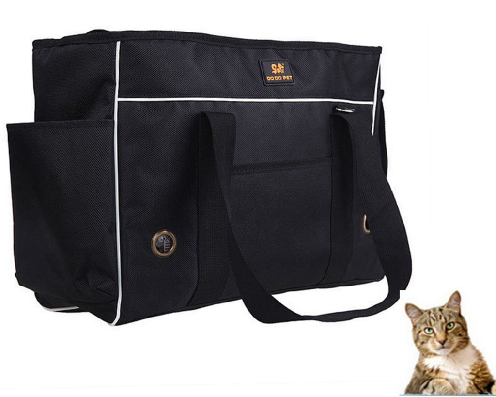 Dog Handbag Pet Dog Cat Carrier Travel Carrier Bag-Kailian *** Unbelievable dog item right here! : Products for dogs