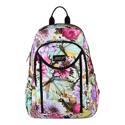 Pattern Structure Abstract Creativity Unique Custom Outdoor Shoulders Bag Fabric Backpack Multipurpose Daypacks For Adult