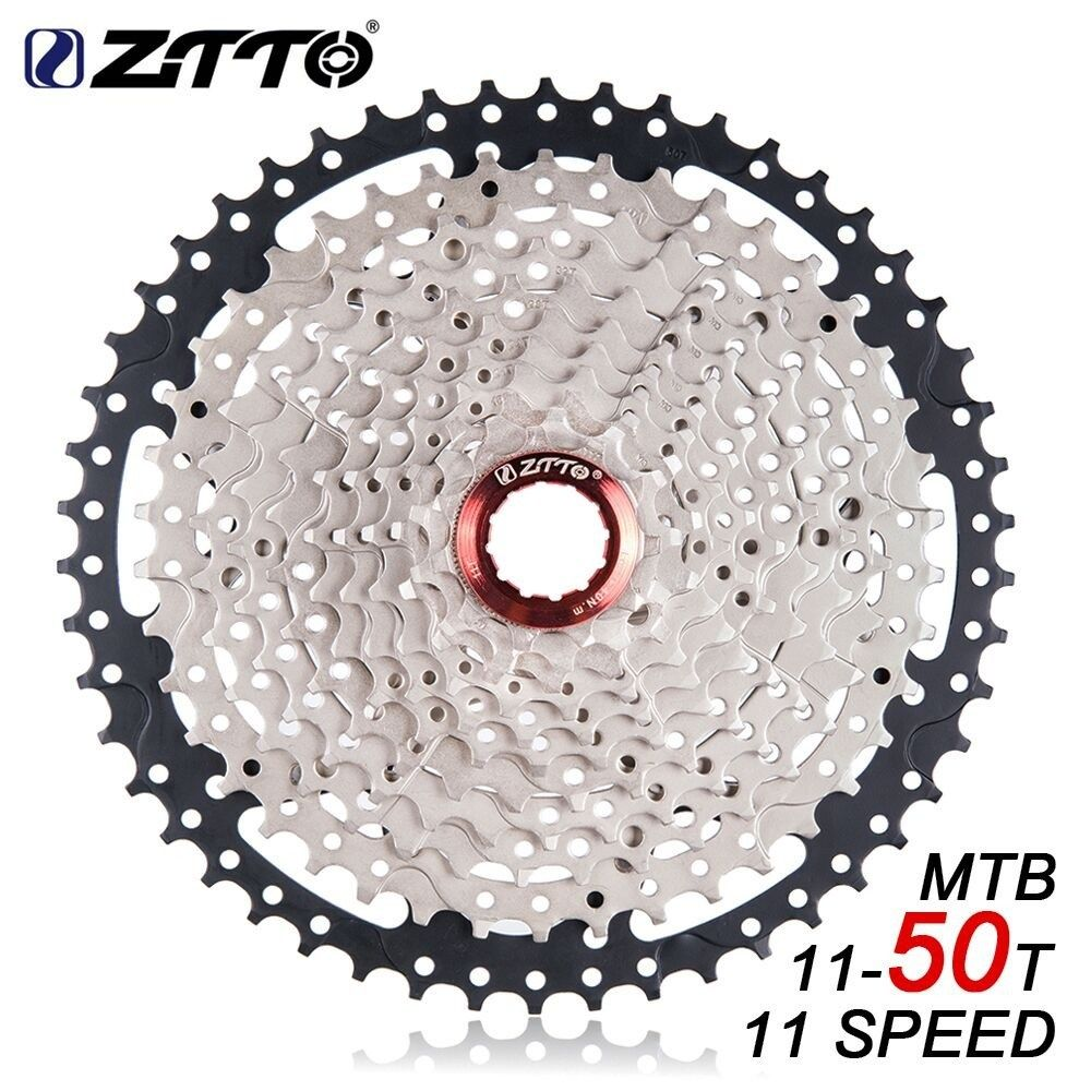 Ztto Mtb 11 Speed Cassette 11s 11 50t L Mountain Bike Freewheel