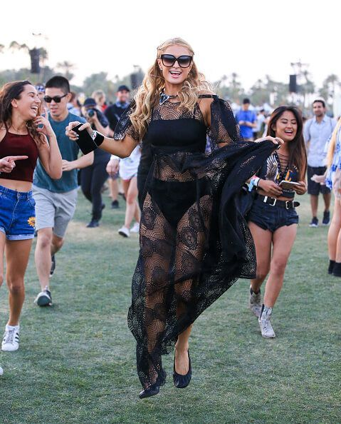 Best Looks Coachella 2016