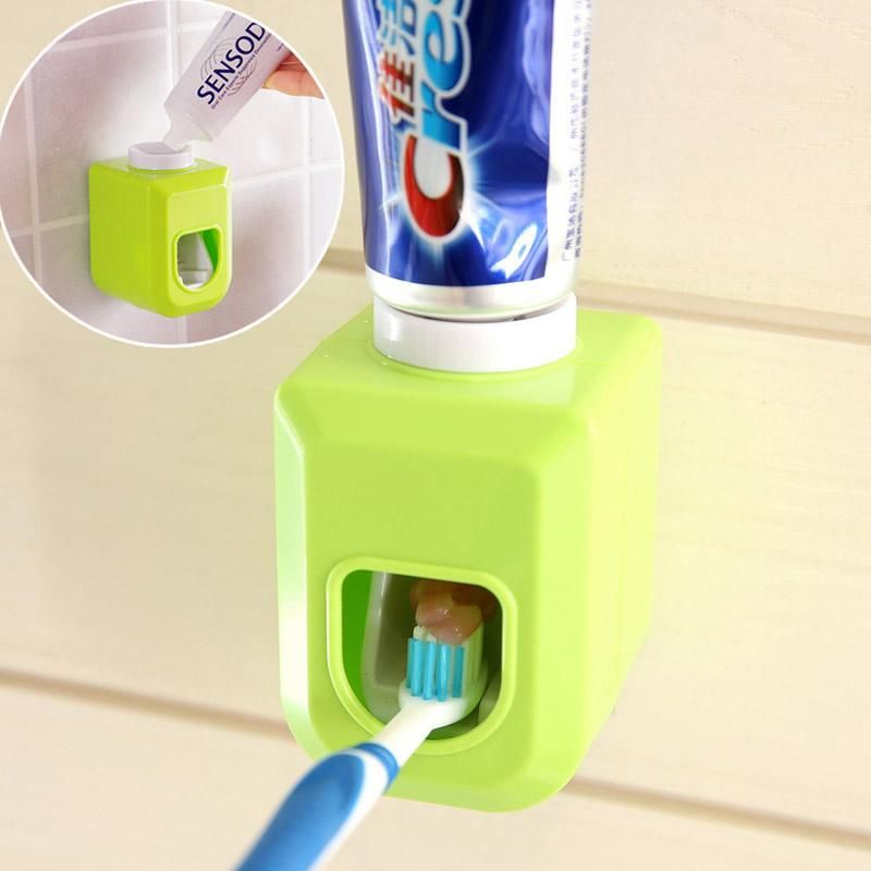 Tube Cream Toothbrush Holder Newest Toothpaste Dispenser Toothpaste Squeezer