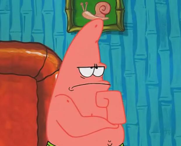 Spongebob Freeze Frames Patrick Star Funny Spongebob Funny Spongebob Faces