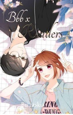 Secret Love || Boboiboy x readers