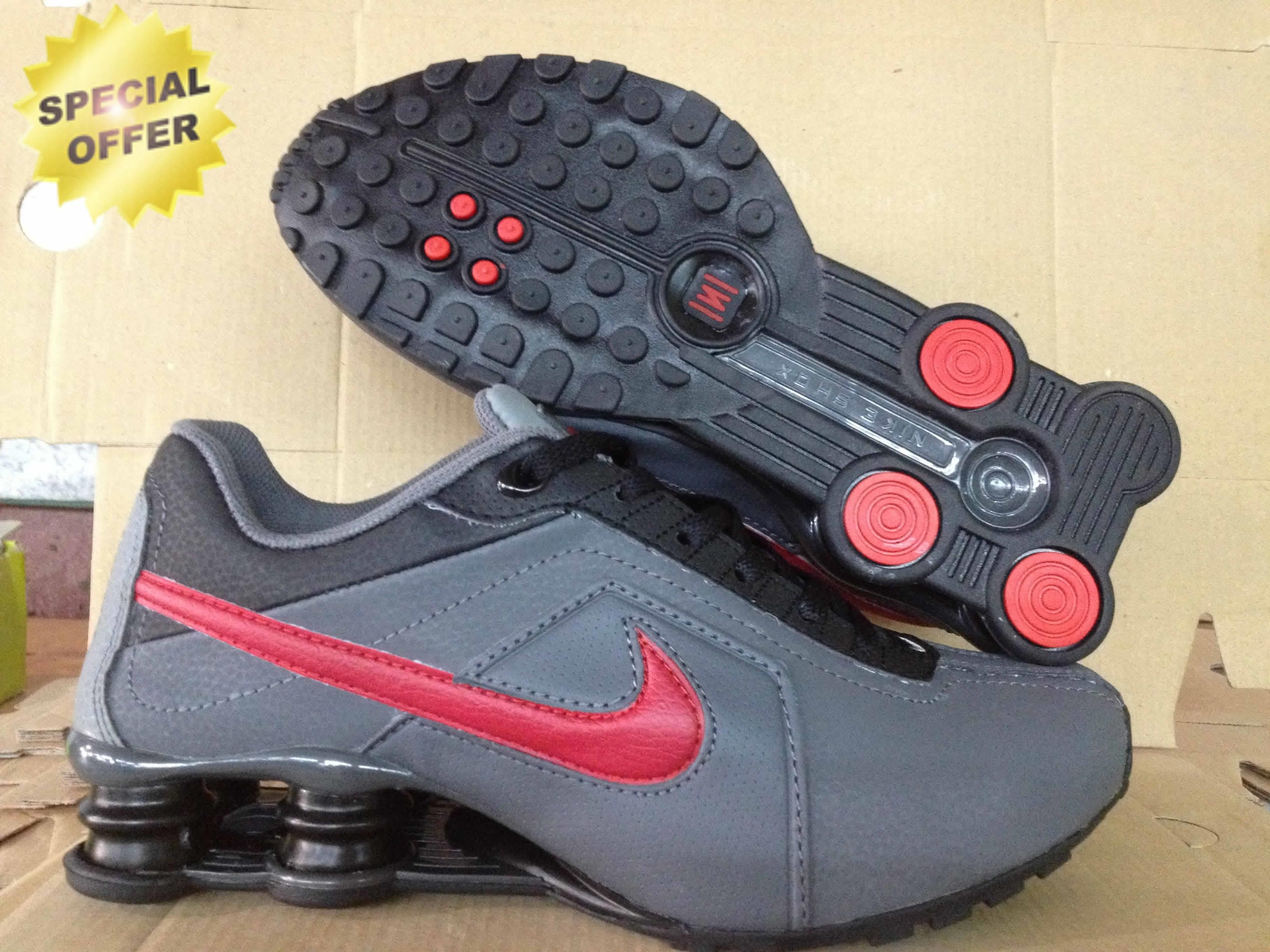Nike Shox R4 Mens Shoe Sale