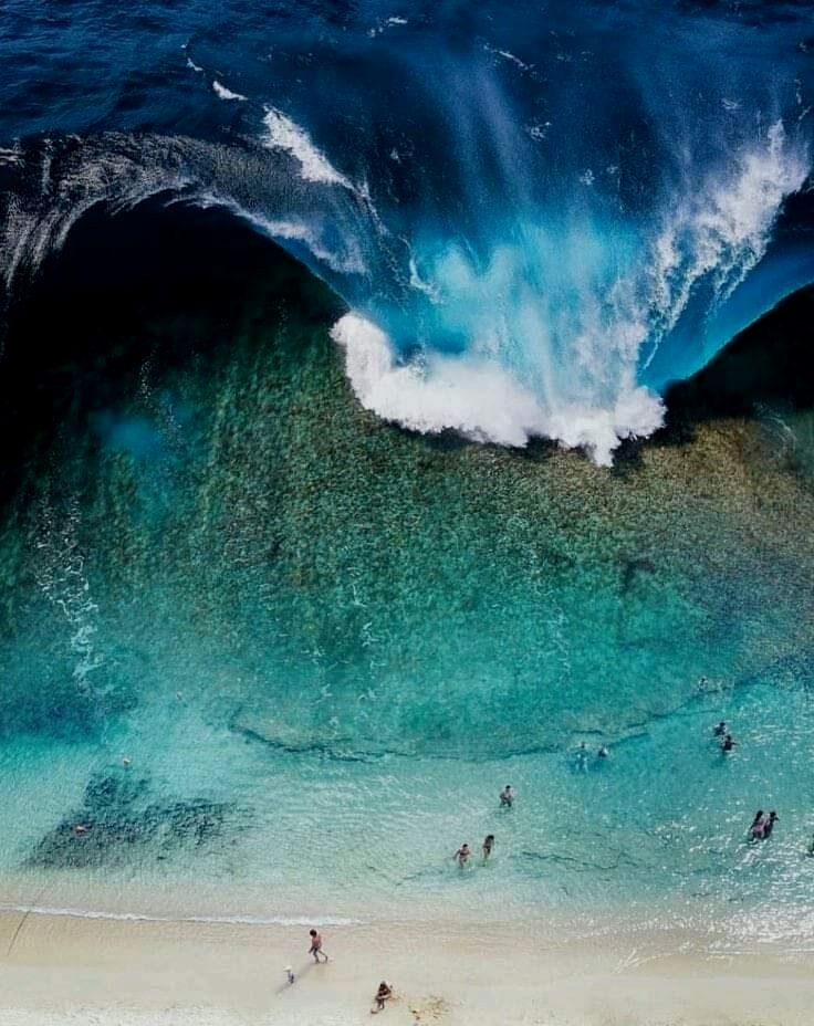 Pin by Michele J. Lasher on bodyboarding Surfing waves