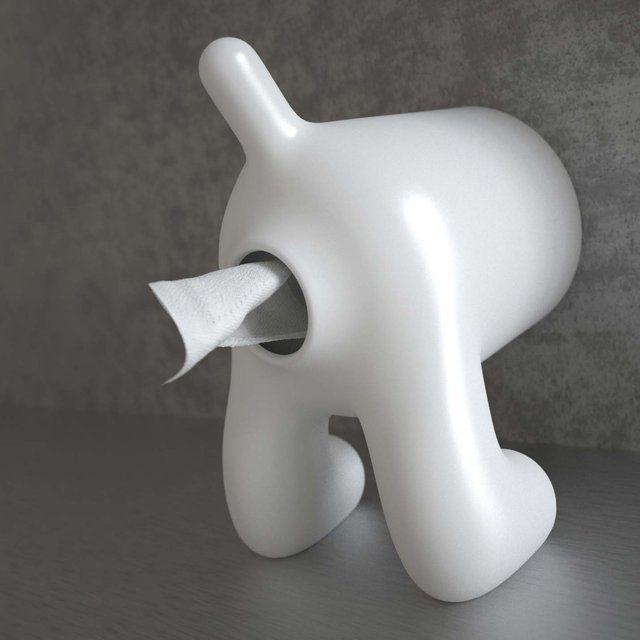 D DOG Toilet Tissue Paper Holder. D DOG Toilet Tissue Paper Holder   Dog toilet  Toilet and Loo roll