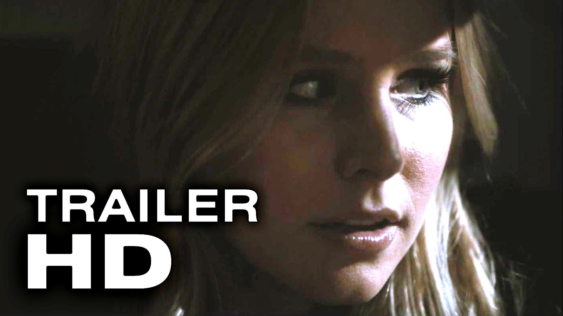 Veronica Mars Official Trailer 1 (2014) [HD 1080p