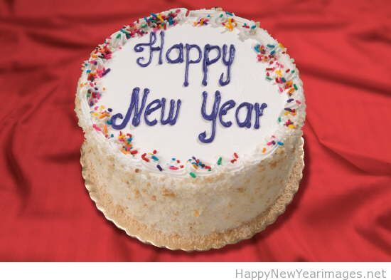 yummy new year s day cakes happy new year cakes happy new
