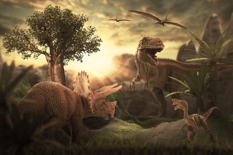 Could Evolution Ever Bring Back the Dinosaurs? Dinosaur
