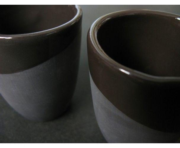 Low Tee matt 3er Set von Wonderable - InteriorPark.