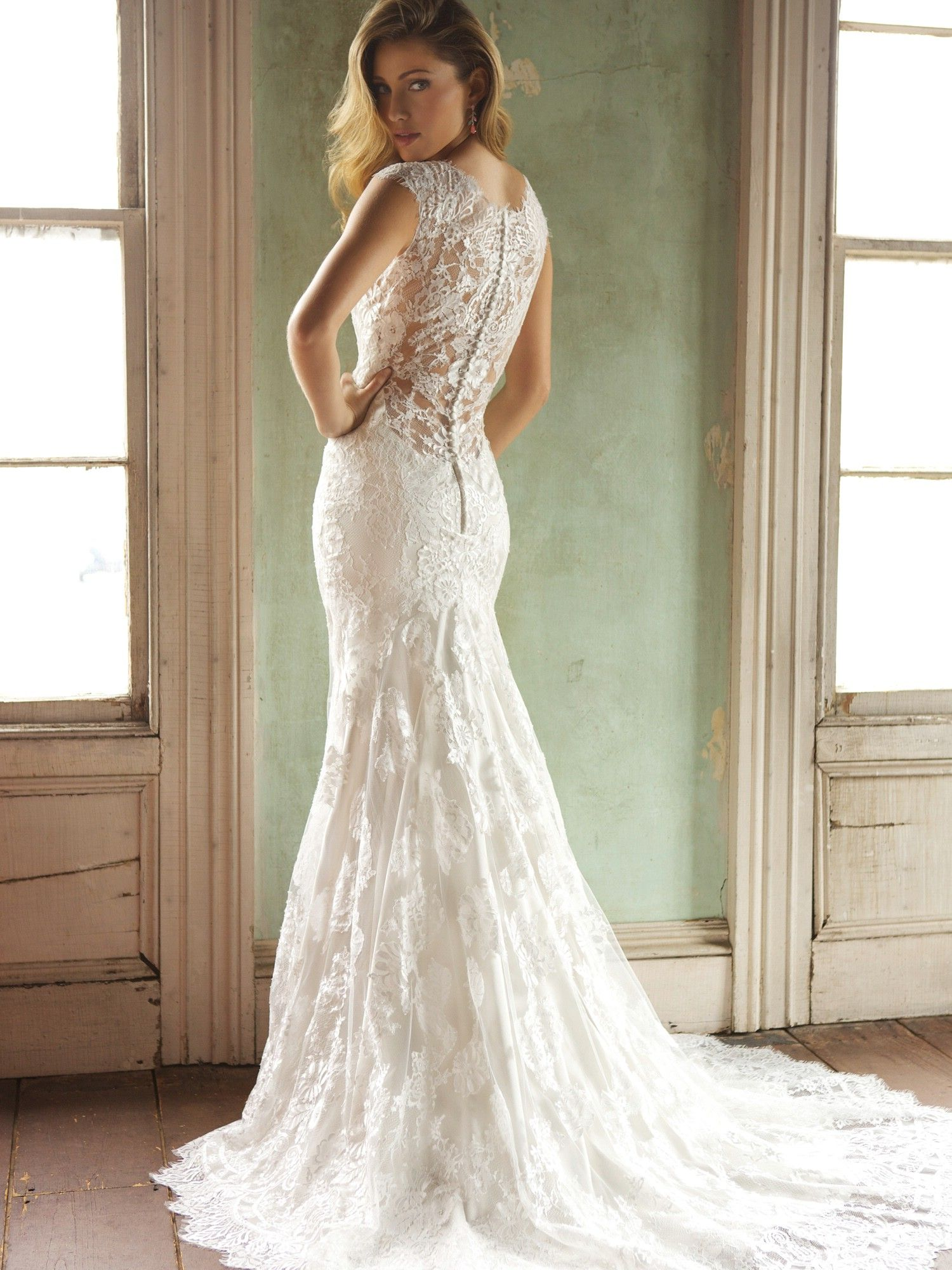 Allure wedding dresses style wedding dresses pinterest