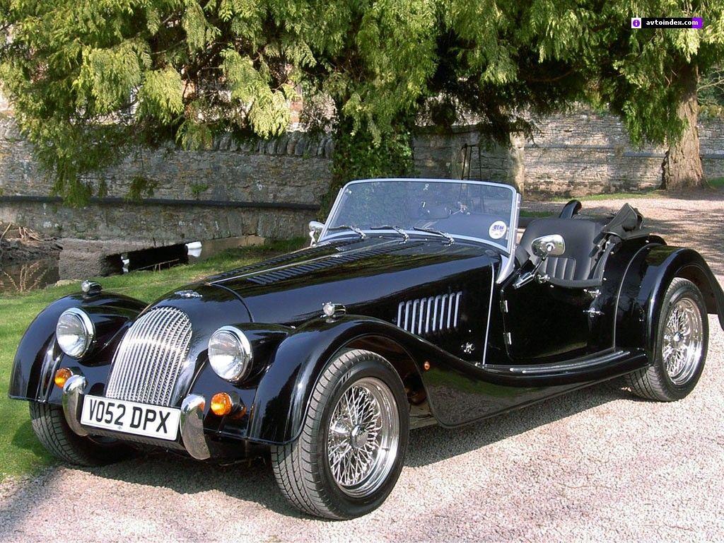 British car makers Automobiles came forward to make