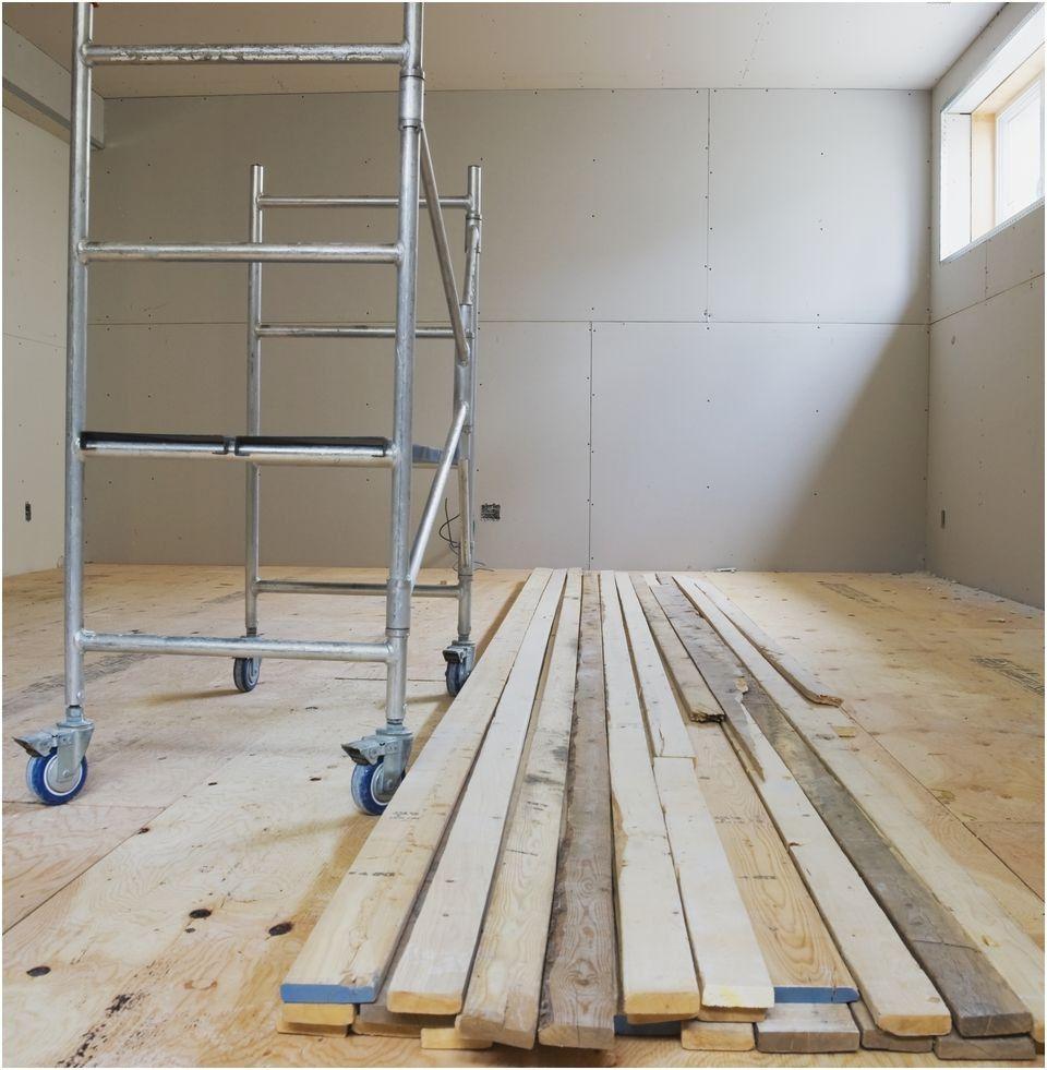 Basement Subfloor Options For Dry Warm Floors From Best Basement - Best basement flooring for warmth