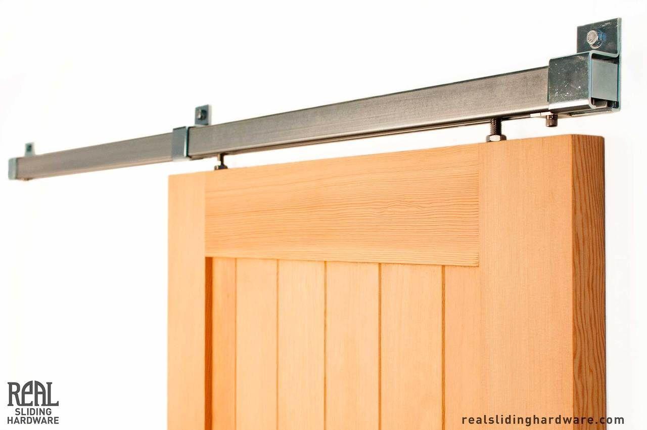 Box Rail Sliding Hardware (400 Lb)