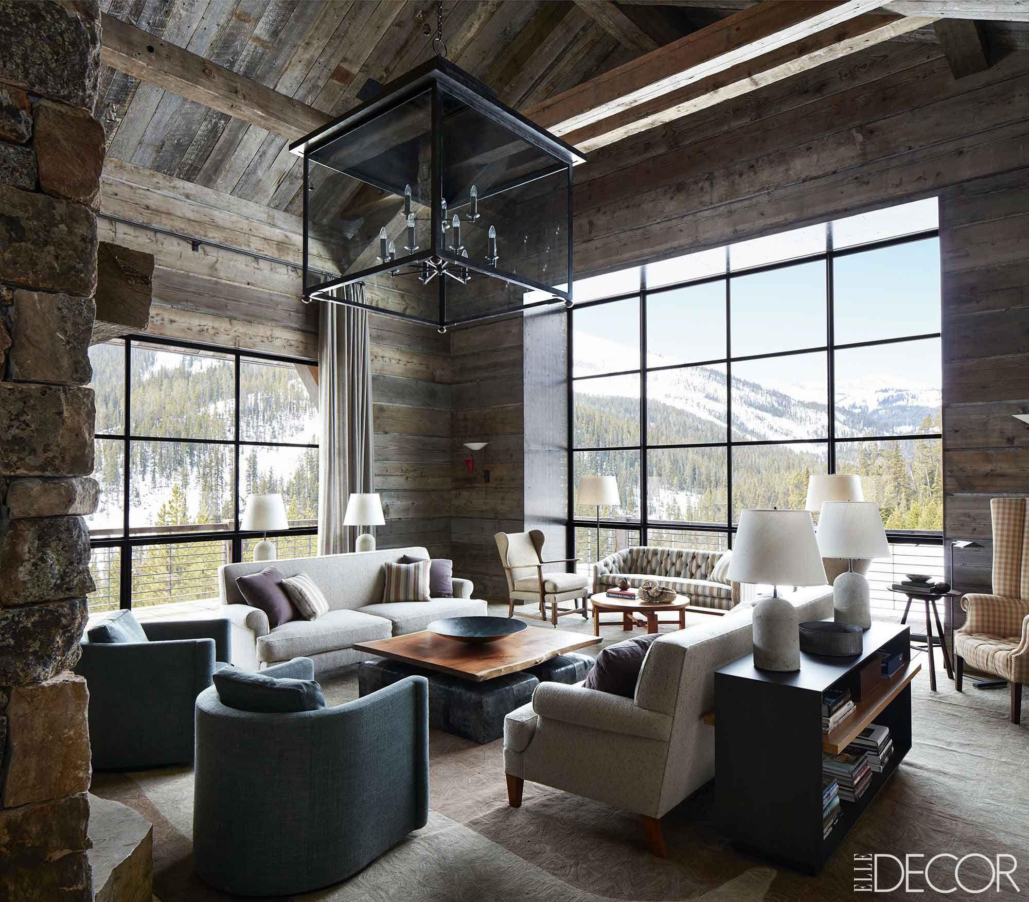 34 Ideas Of Western Decor Living Room Native American Minima
