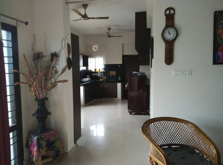 Check out this awesome listing on Airbnb: Marc's Inn - Apartments for Rent in Hyderabad
