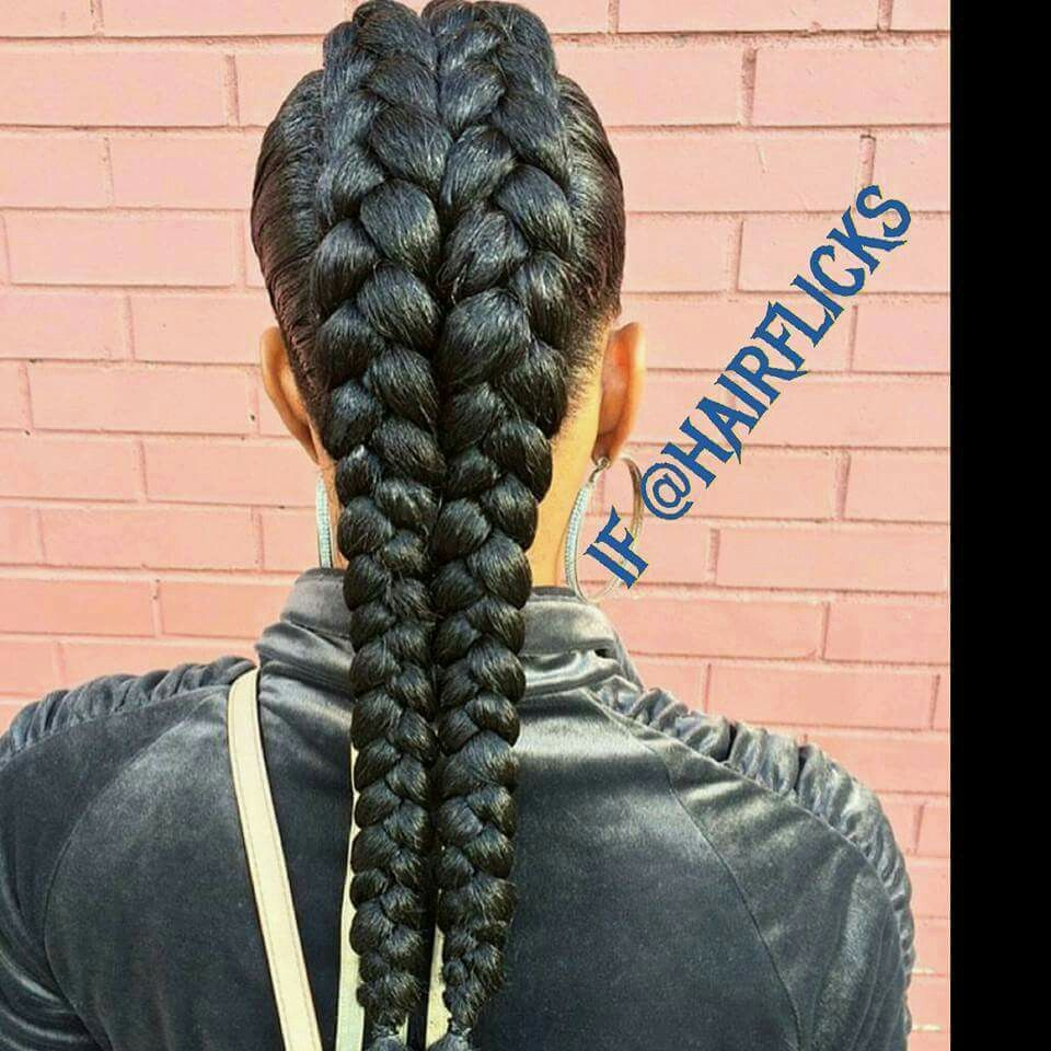 Stunningly cute ghana braids styles for hair style natural