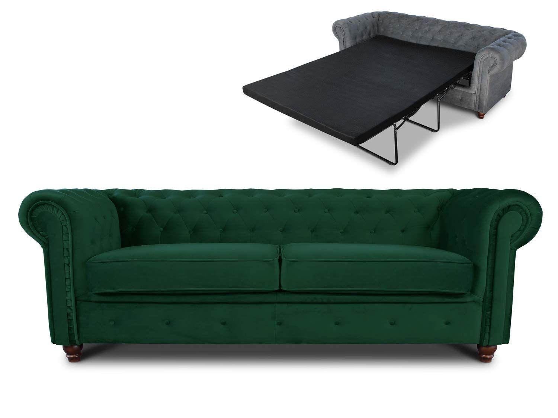 Schlafsofa Chesterfield Asti Bis 3 Sitzer Sofa Mit Schlaffunktion Couch 3 Er Couchgarnitur Sofagarnitur Holzfu In 2020 Sofa Mit Schlaffunktion Couchgarnitur Couch