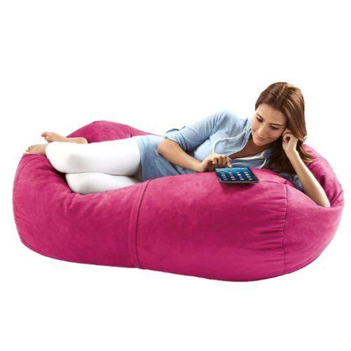 Outstanding Bean Bag Sofa Bed Jaxx Bean Bags Lounger Beanbag 4 Feet Creativecarmelina Interior Chair Design Creativecarmelinacom