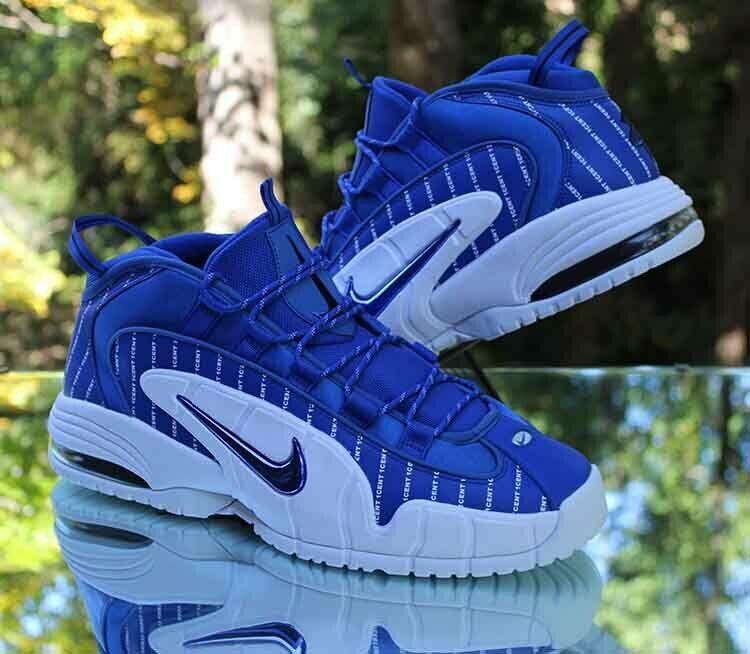 Nike Air Max Penny 1 Pinstripe Men's