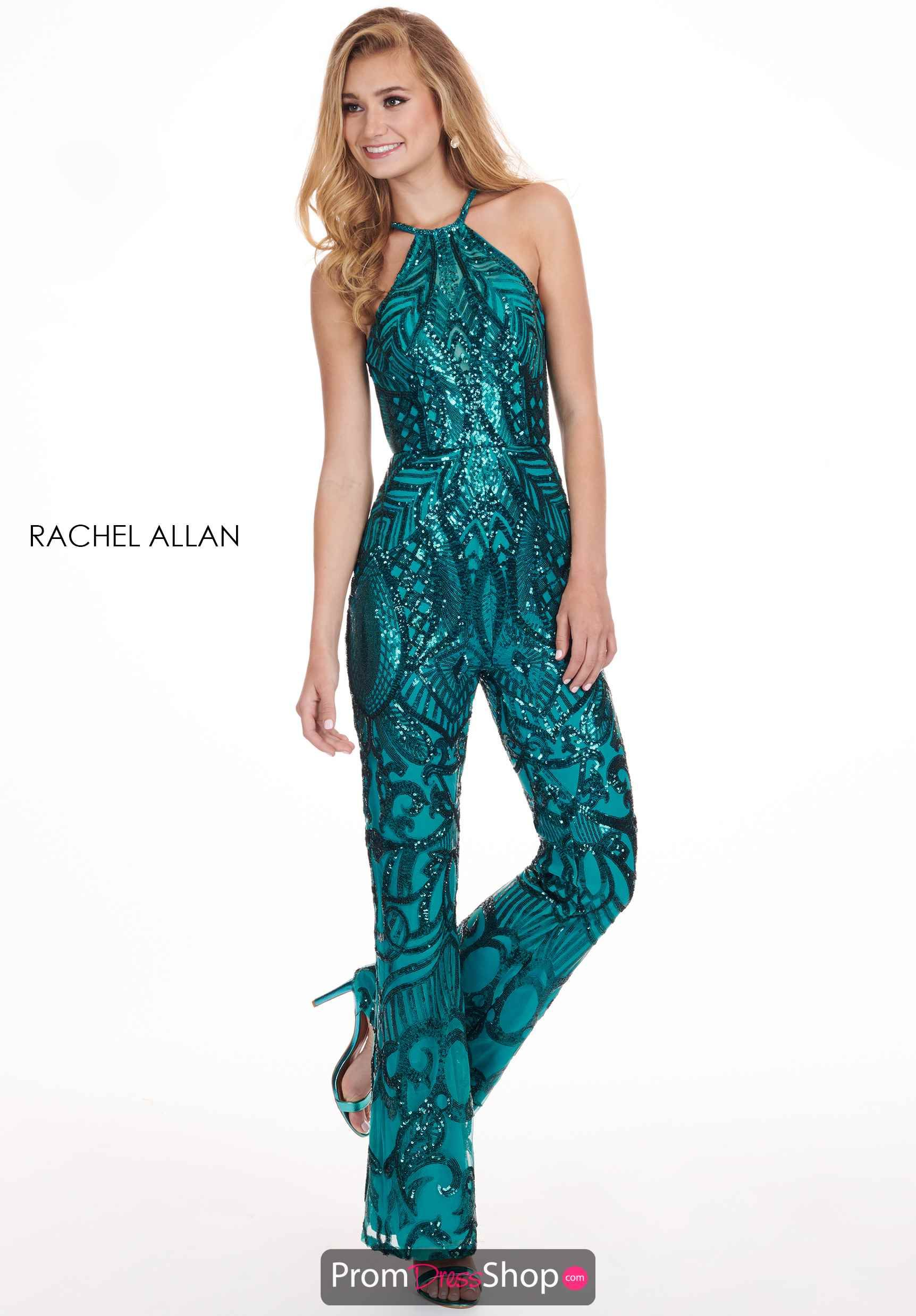 3ec10683014 Rachel Allan Sequins Jumpsuit 6600 in 2019