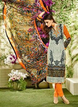 Pashmina Salwar Kameez - Buy Pashmina Salwar Kameez Online at Best Price