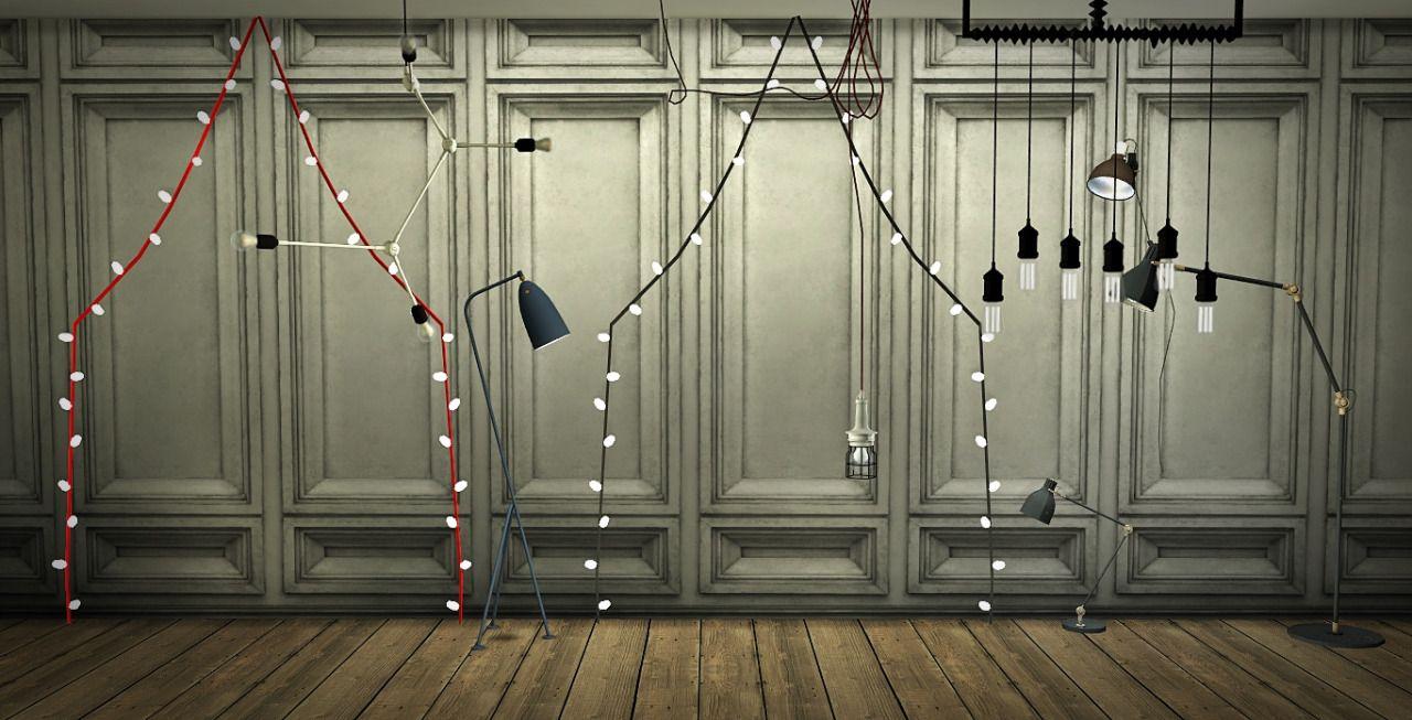 Mxims Lighting Update Part I Jean Prouv 233 Potence Lamp