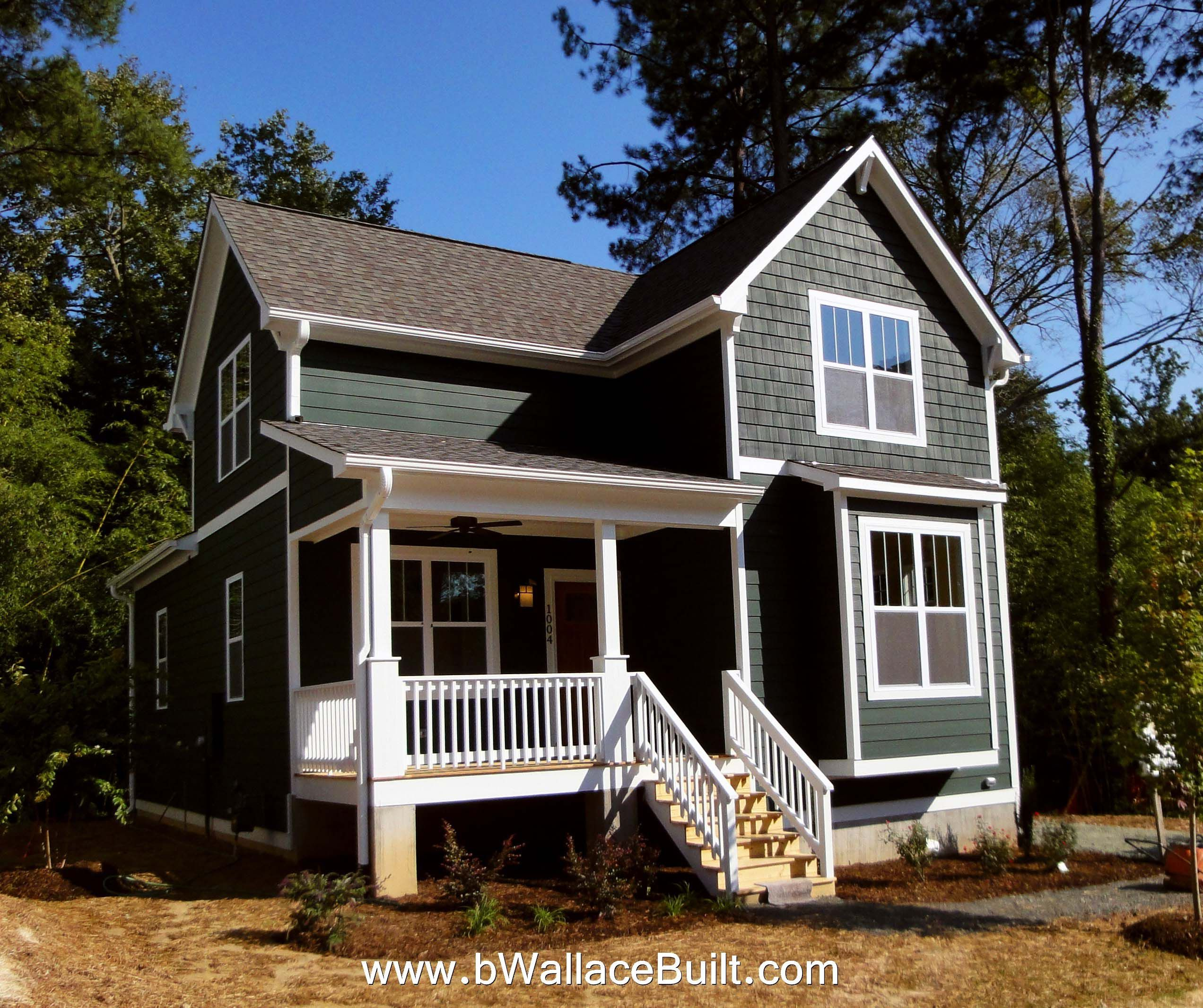 House Color Dark Charcoal Green Green Exterior House Colors House Paint Exterior Green House Paint