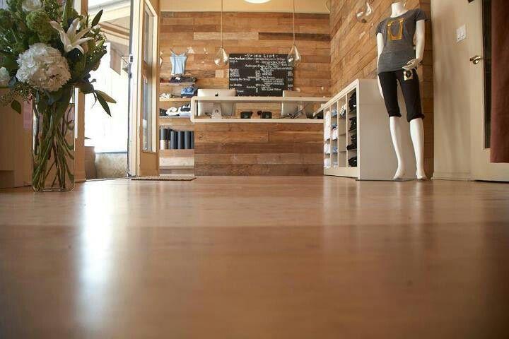 Elegant Gym Flooring Denver