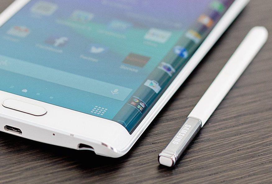 Samsung S6 Edge Plus Firmware
