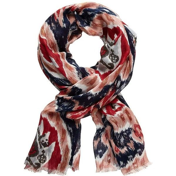 Witchery Ikat Print Scarf #TeaCollection