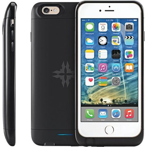 Ibattz Iphone 6 Plus And 6s Plus Invictus 6000 Case