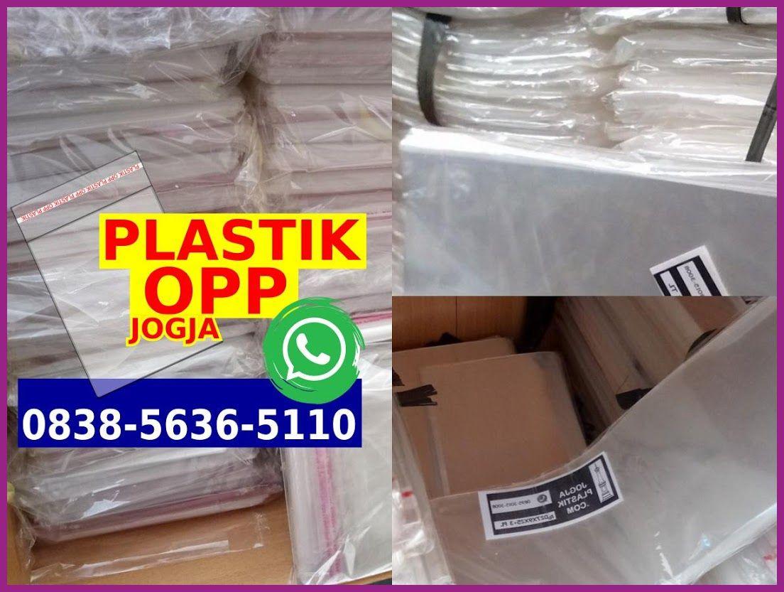 Plastik Kemasan Baju