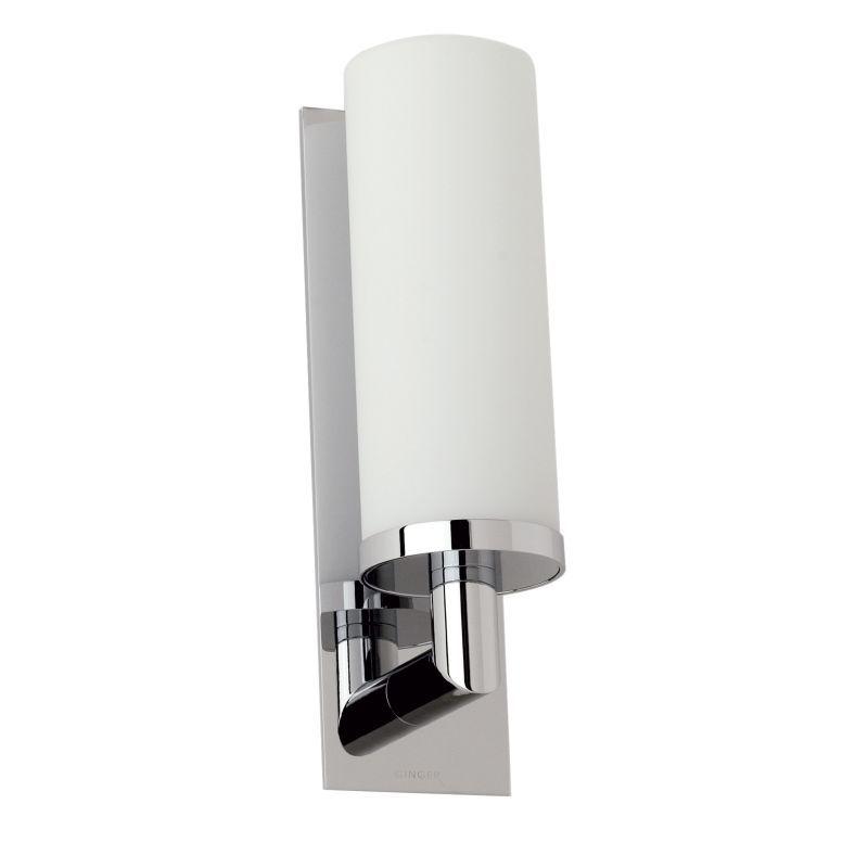 Photos Of Ginger Light Up Lighting Wall Sconce Polished Chrome Indoor Lighting Bathroom Fixtures