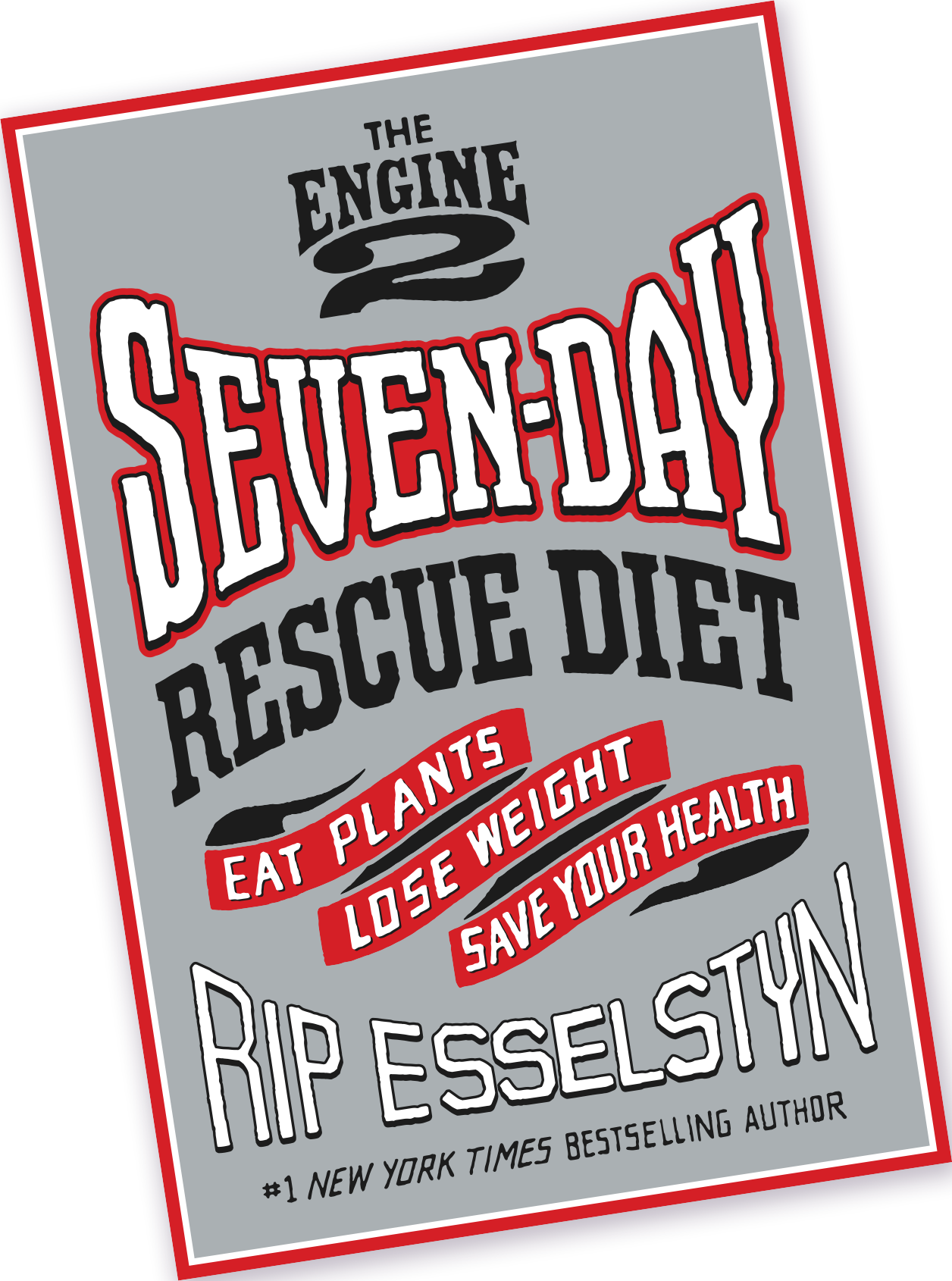 what is the engine 2 diet