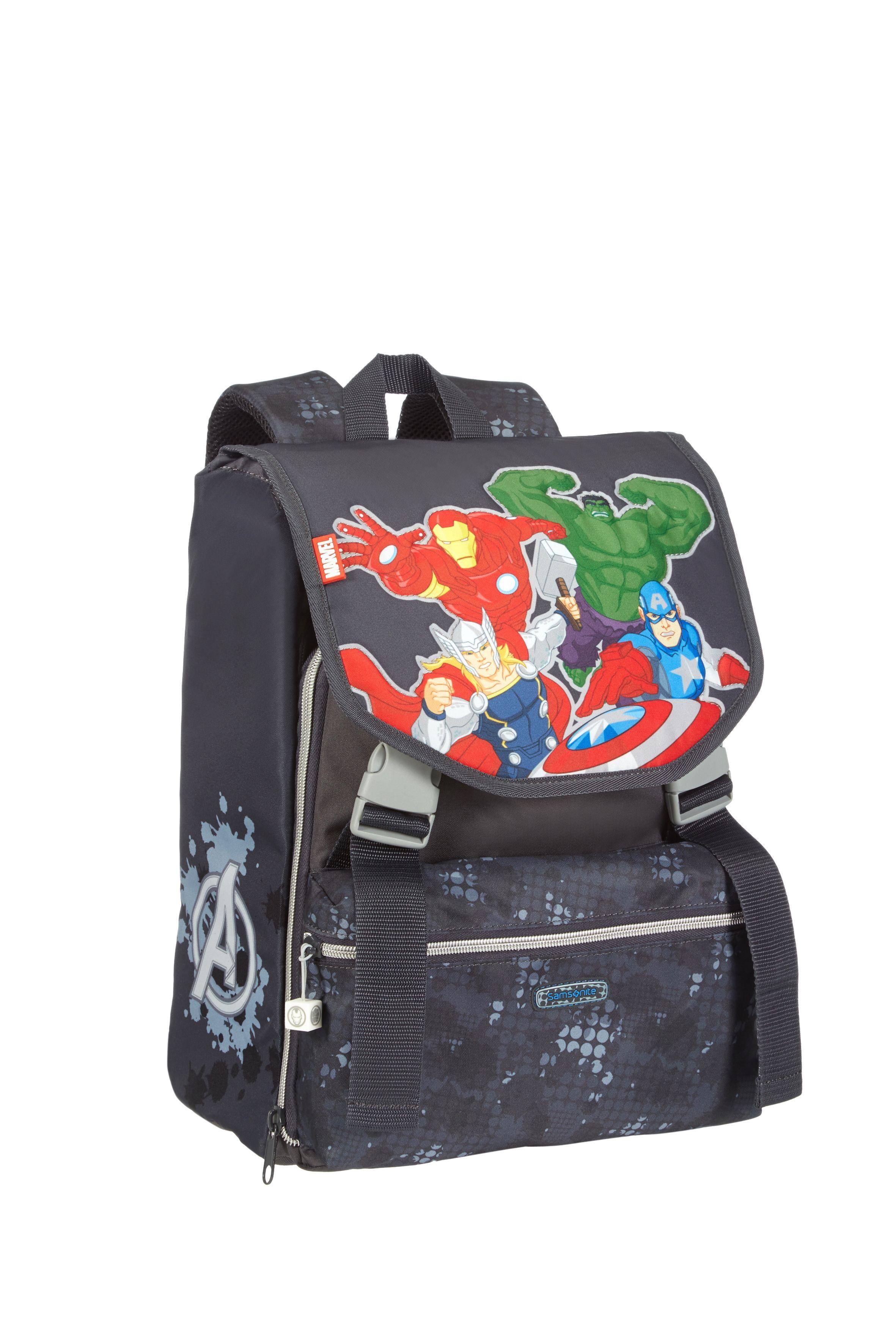 f8537228b7 Marvel Wonder - Avengers Ergonomic Backpack  Disney  Samsonite  Avengers   Hulk  IronMan  CaptainAmerica  Thor  Marvel  Travel  Kids  School   Schoolbag ...