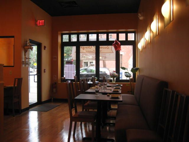 Sweet Ginger In Somerville Ma Voted 1 For Best Thai Food Citygusto