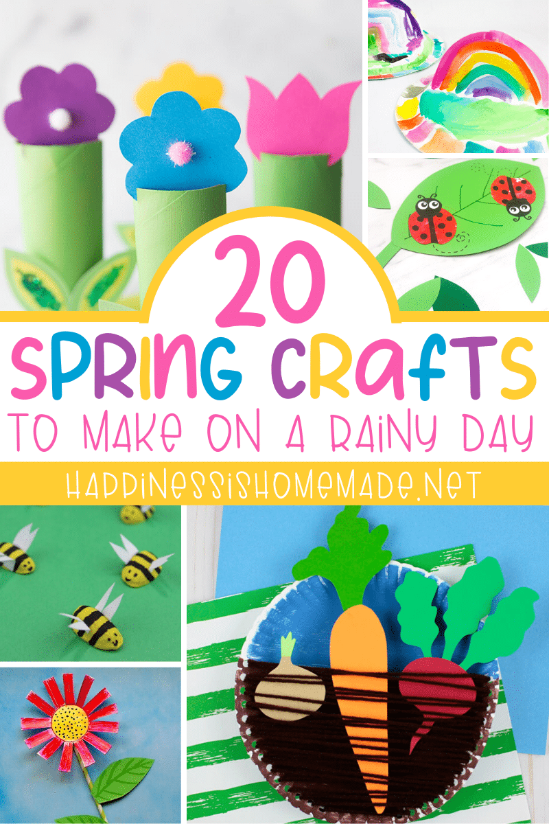 26+ Easy preschool crafts at home ideas in 2021