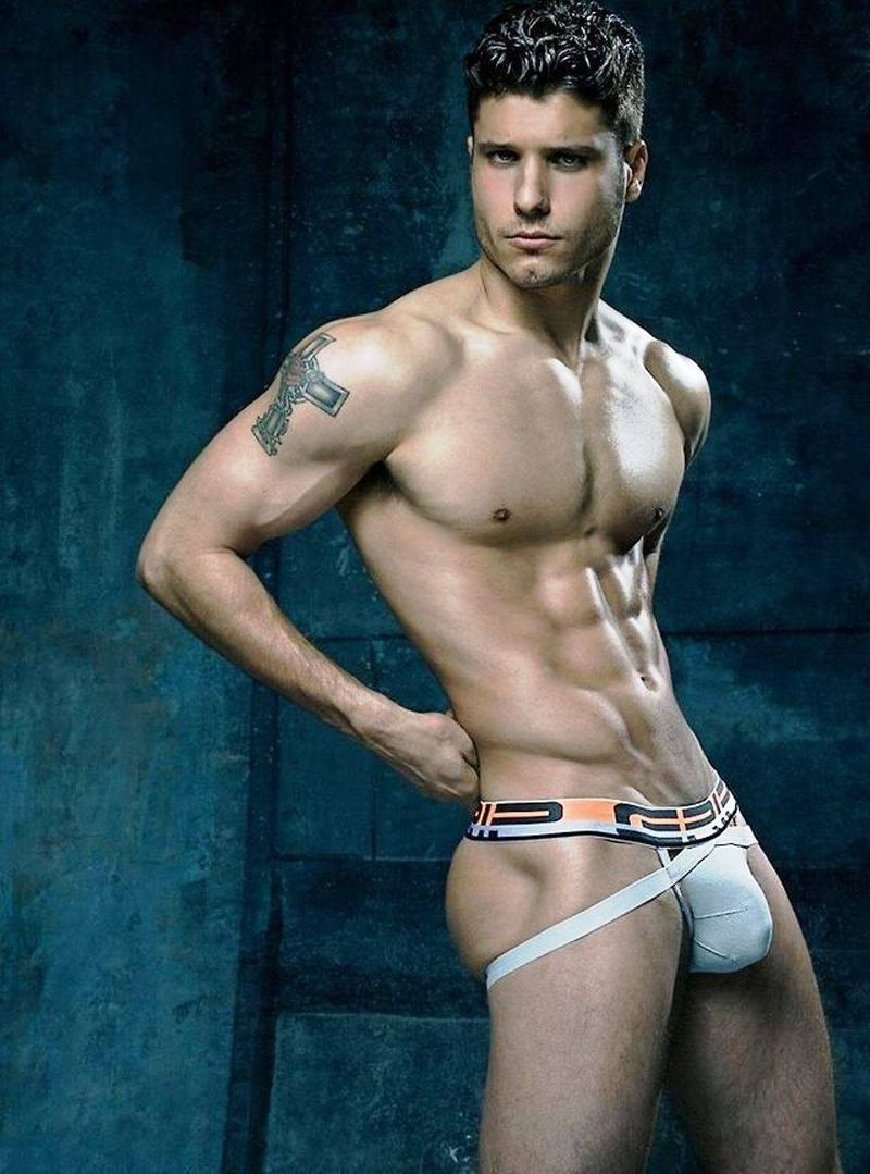 Erotic male bulge ppics