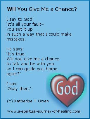 Forgiveness Poems 2