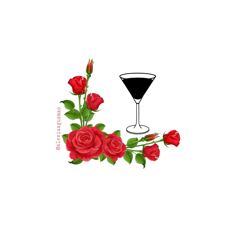 Destaques Instagram Stories Capas Flowers Style Personalizacao Insta Instastories Drink Bebida Wine Beer Instagram Capas Vermelhas Rosas Vermelhas
