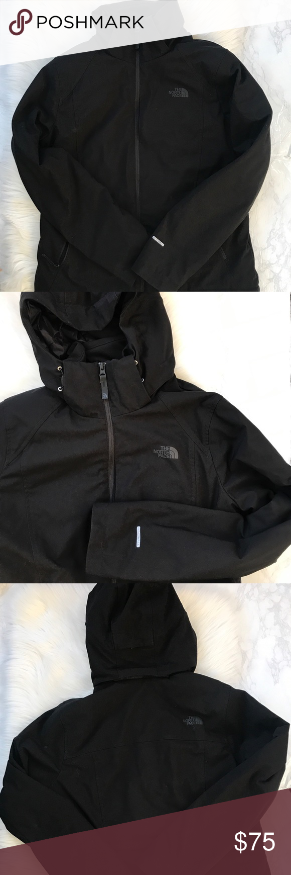 The North Face Primaloft Windwall Insulated Jacket Insulated Jackets Jackets The North Face [ 1740 x 580 Pixel ]